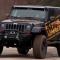 +50mm Trail master Hevesett - Jeep Wrangler JK 07-17 Diesel