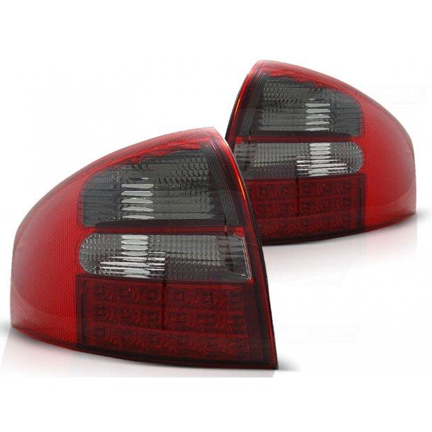 Baklykter AUDI A6 05.97-05.04 SEDAN R-S LED