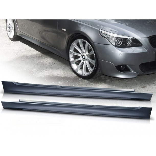 Sideskjørt BMW E60 / E61 03-10 M-PACK