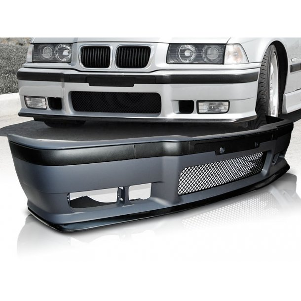 Støtfanger Foran BMW E36 12.90-08.99 M3 STYLE
