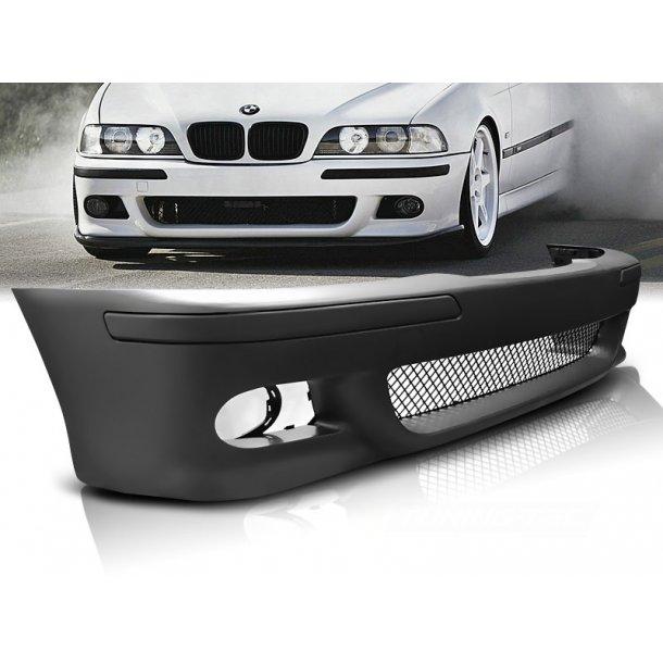 Støtfanger Foran BMW E39 09.95-06.03 M5 STYLE