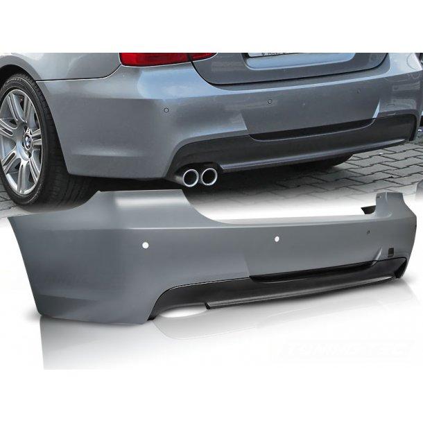 Støtfanger Bak BMW E90 09-11 M-PACK PDC