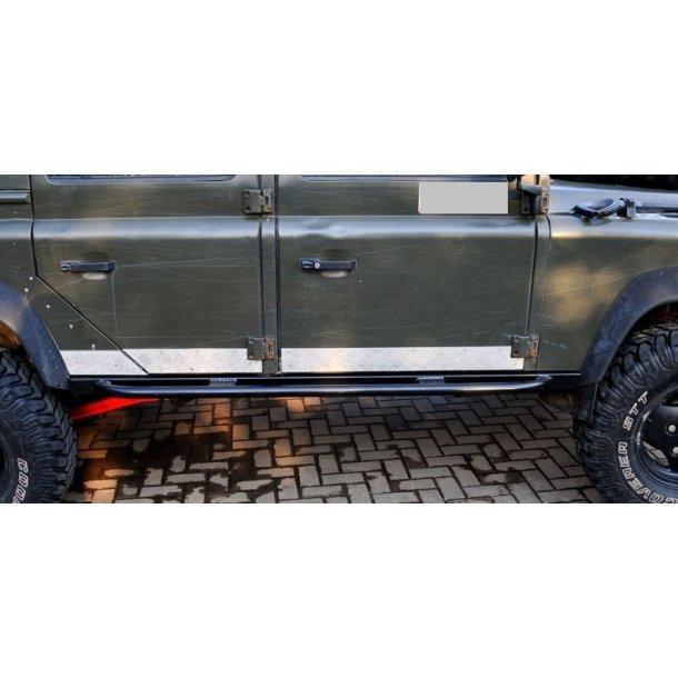 Sideskjørt - Land Rover Defender 110