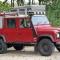 Snorkel - Land Rover Defender