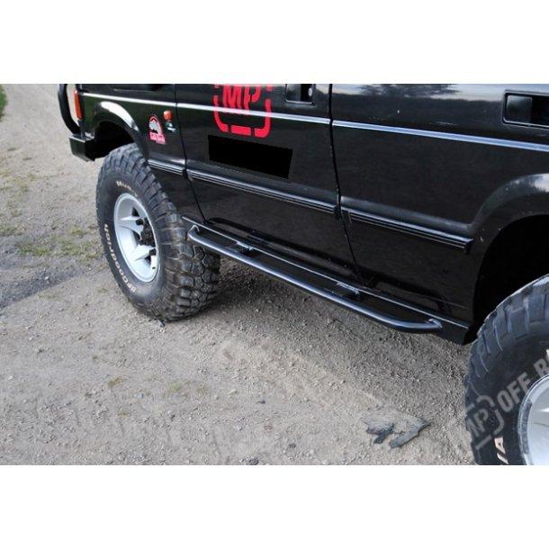 Sideskjørt - Land Rover Discovery I