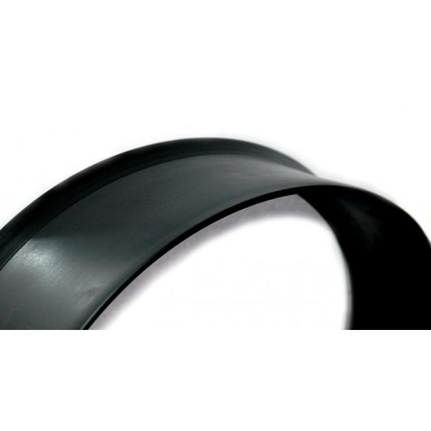 Gummi skjermbreddere - 60mm