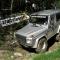 +40mm Trail master Hevesett - Mercedes G 79-
