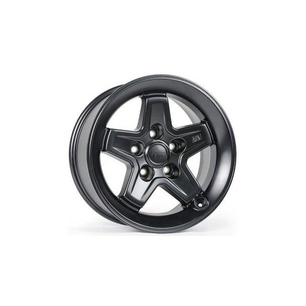 Felg AEV Pintler Black 8.5x17 5x127 ET+10