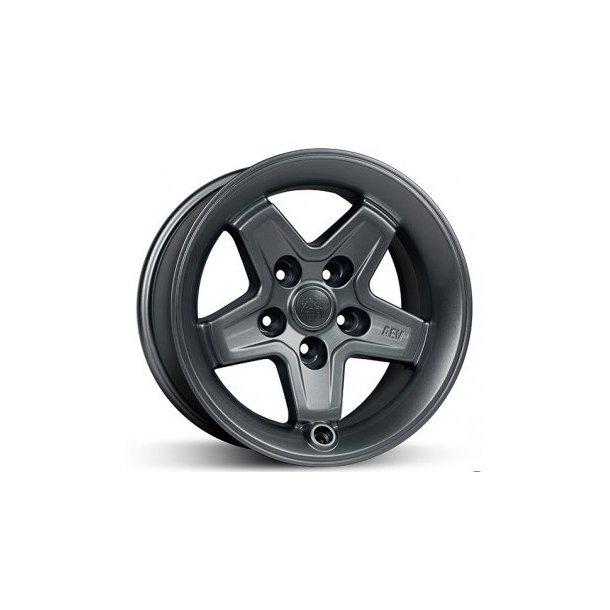 Felg AEV Pintler Onyx Black 8.5x17 5x127 ET+10