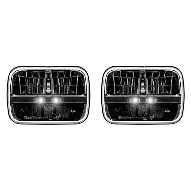 Headlights LED 5x7