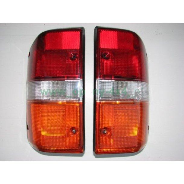 Baklykter Nissan Patrol GR Y60 87-97
